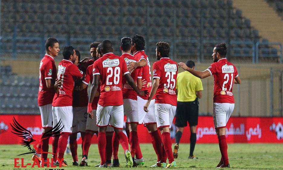 لجنة المسابقات تعلن موعد مباريات جديدة للأهلي في الدوري المصري - الأهلي.كوم