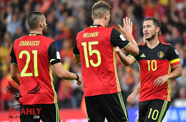 أبرز مباريات اليوم: موعد مباراة بلجيكا ضد البرتغال .. ونيجيريا تواجه إنجلترا - الأهلي.كوم