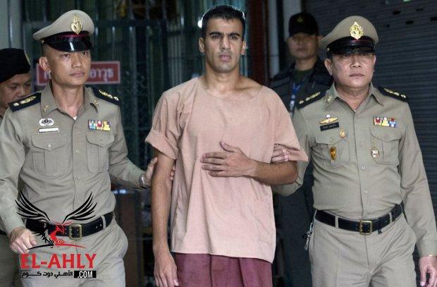 محكمة تايلاندية تطلق سراح لاعب كرة قدم بحريني وتعيده لأستراليا وترفض تسليمه للبحرين