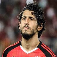 صفحة اللاعب أحمد حجازي اخبار ومباريات وصور وفيديوهات موقع الأهلى كوم