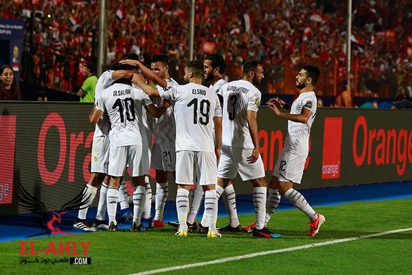 7 منتخبات مرشحة لمواجهة مصر.. وحالة وحيدة لصدام أمام السنغال - الأهلى . كوم