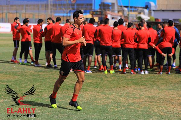 أبرز ما فاتك بالأمس: عمرو جمال يعود لمصر والأهلي يقترب من التعاقد مع لاعب سموحة - الأهلى . كوم
