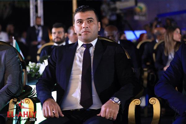 البدري: لم أمانع في العمل مع عماد متعب ولست سبب في رحيله عن الأهلي - الأهلى . كوم